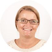Annika Björkebro